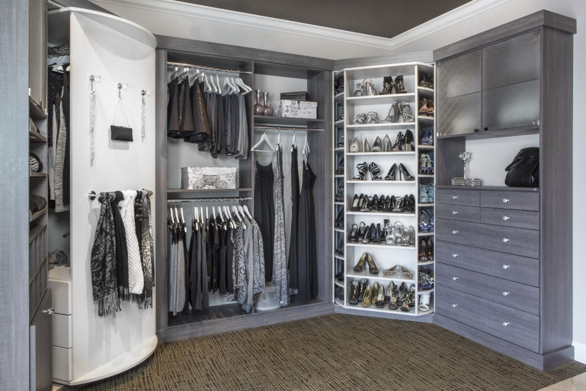 How To Organize Your Closet Clothing Ideas