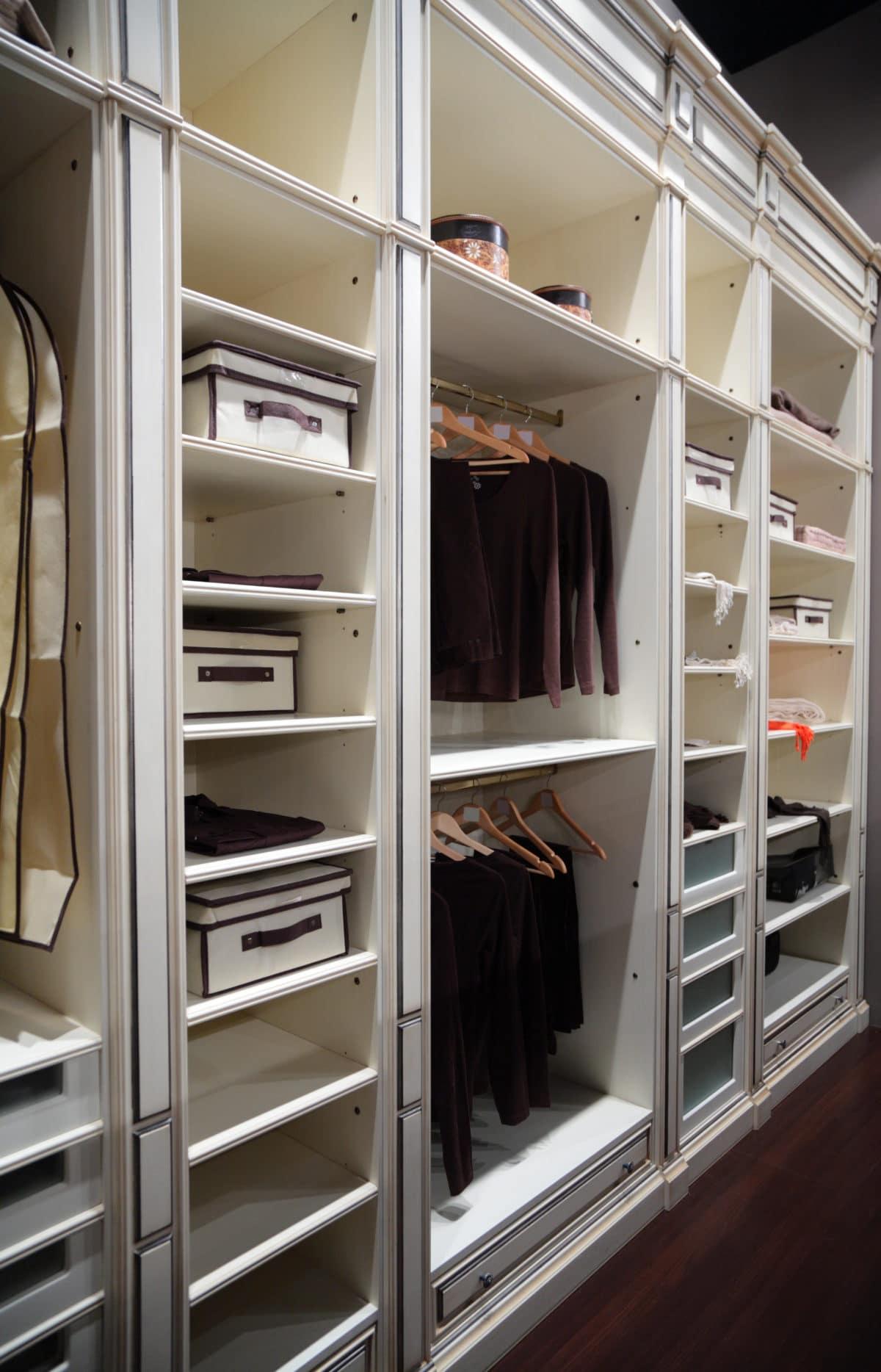 Luxury Custom Closets custom closet designer phoenix az | closet systems cave creek az