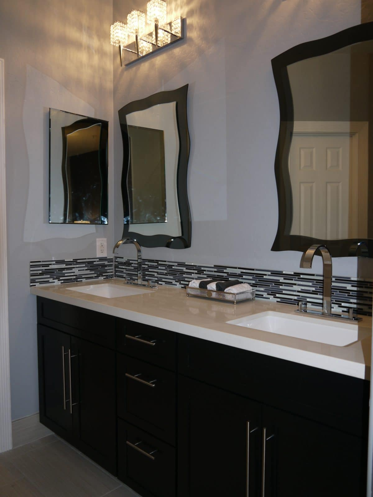 High gloss bathroom white gloss bathroom vanity unit china white high gloss - Bathroom cabinets black gloss ...