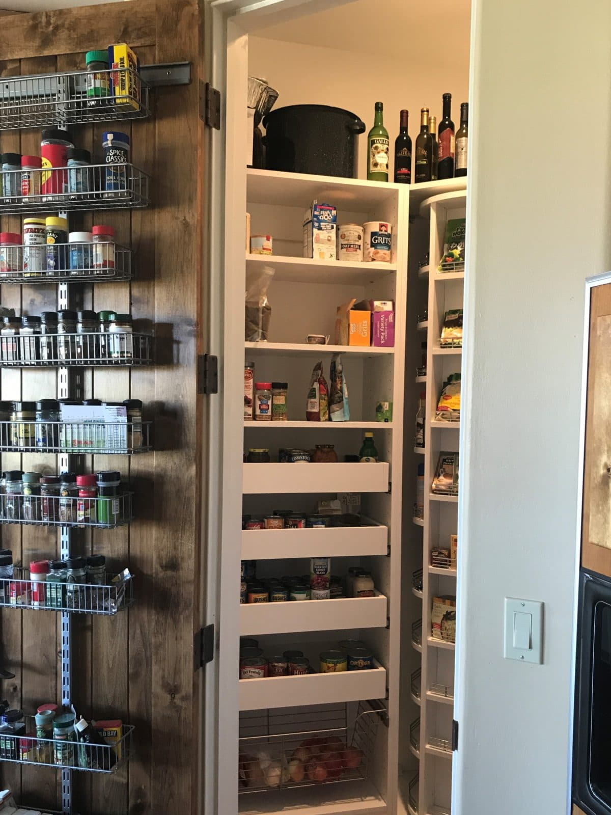 intelligent organizer shelving knowing organizers closet pantry