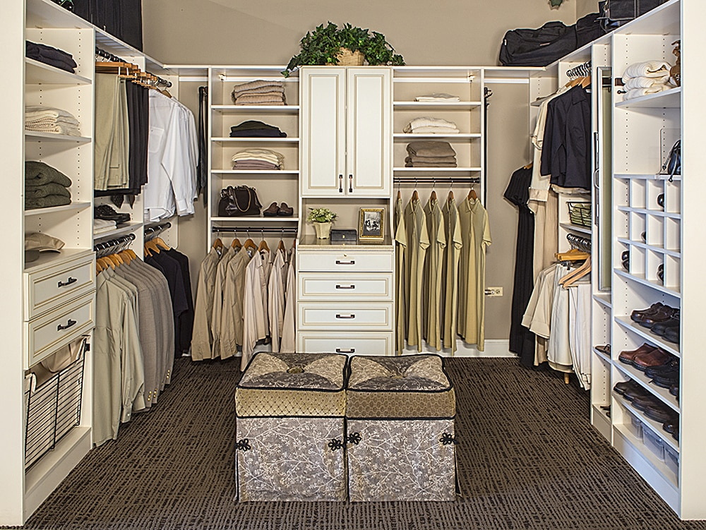 Custom Closets Phoenix Az Affordable Cabinets Scottsdale