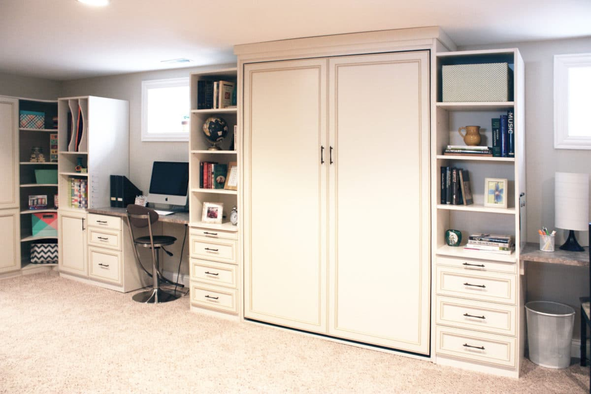 home office cabinetry. CUSTOM MURPHY BED CABINETRY Home Office Cabinetry