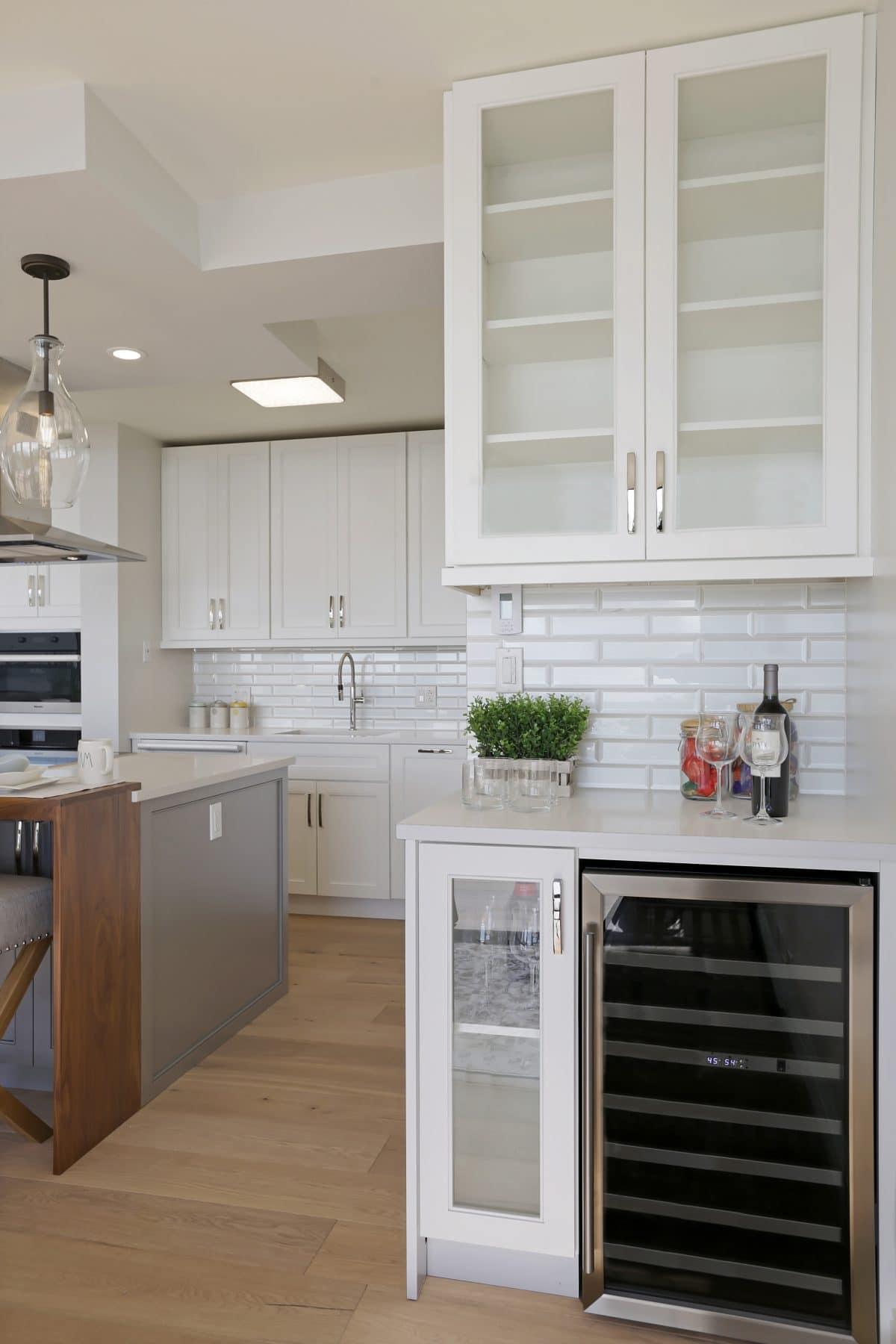 Floor to ceiling storage cabinets - Floor To Ceiling Kitchen Cabinets Wine Storage Cabinets