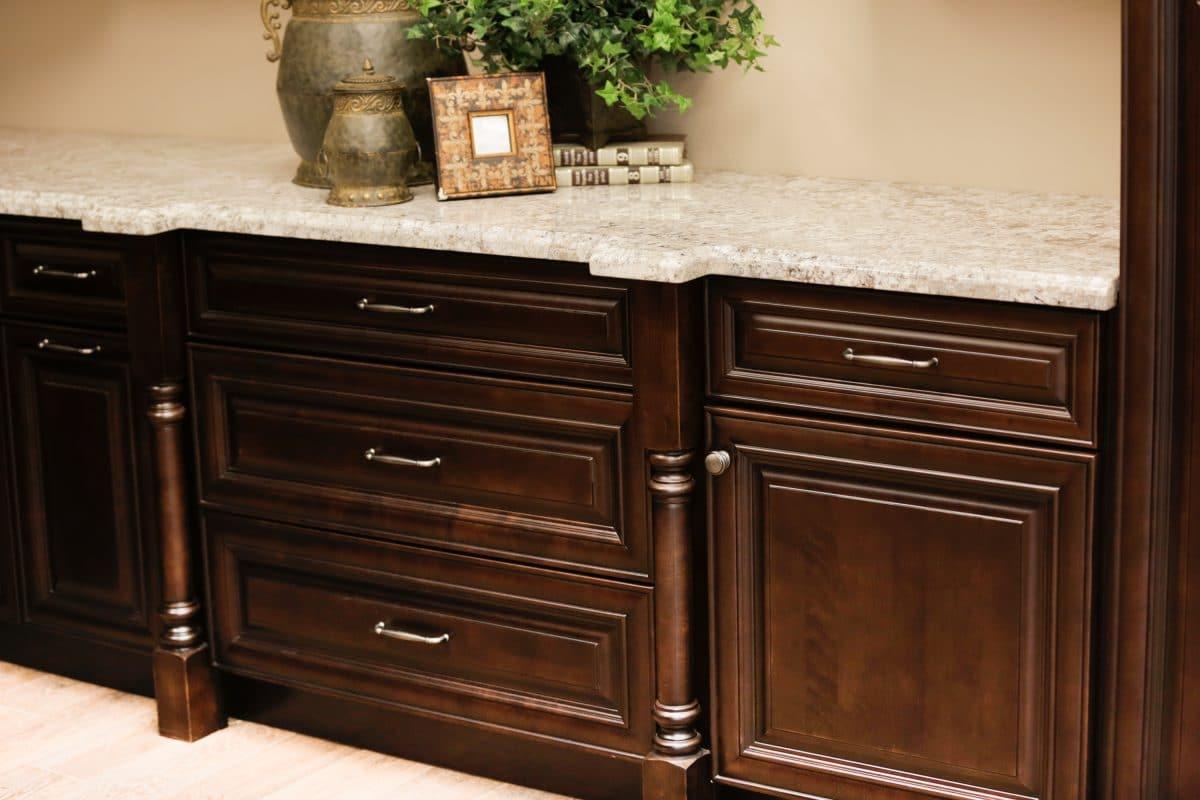 delaware peppercorn cabinets - Delaware Kitchen Cabinets
