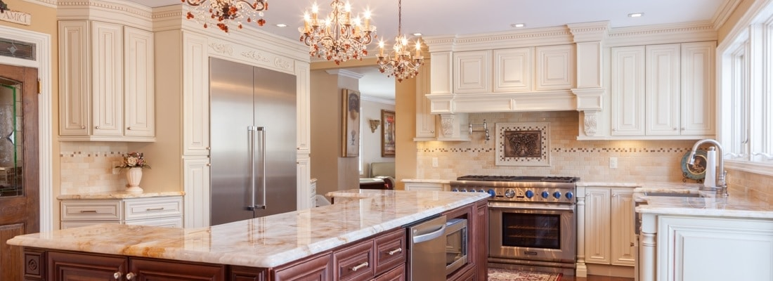 Kitchen cabinets paradise valley az austin morgan for Kitchen cabinets phoenix