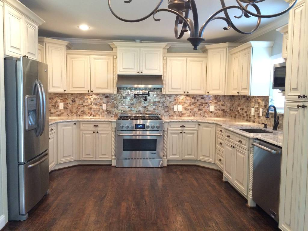 Kitchen Cabinets Paradise Valley AZ Austin Morgan