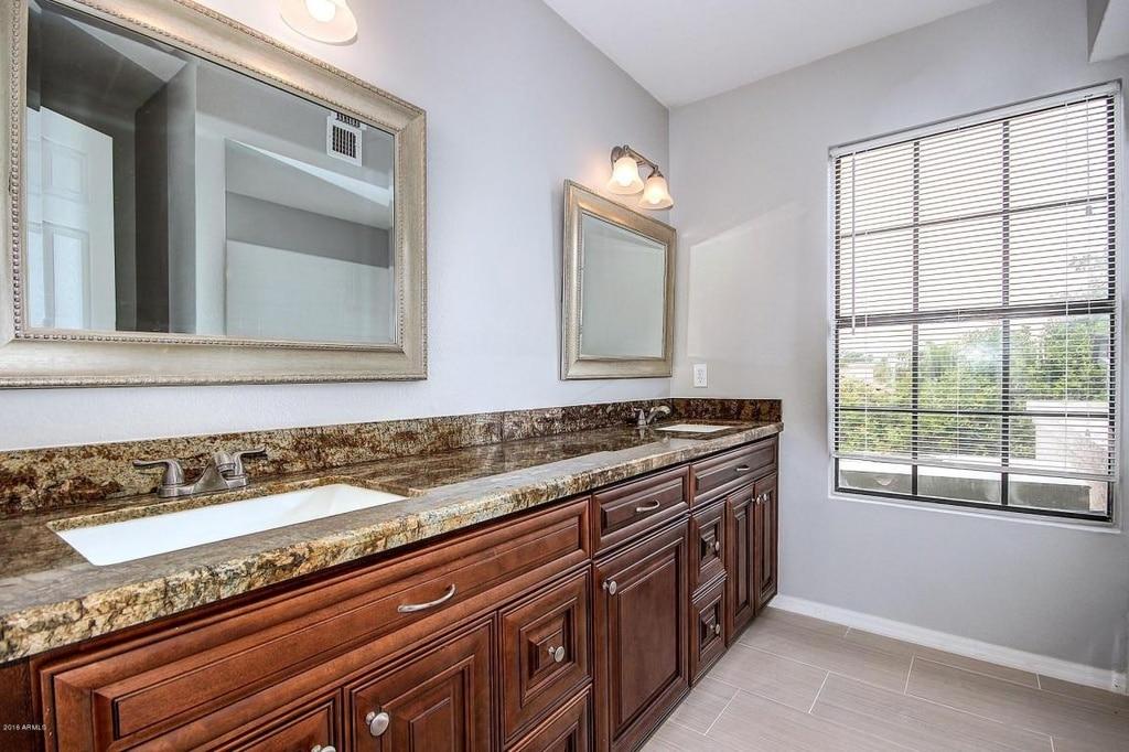 Bathroom Vanities Gilbert Az bathroom cabinets paradise valley az | austin-morgan closets