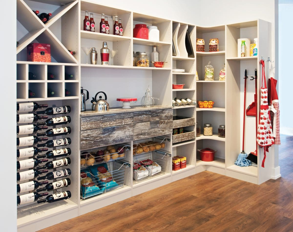 Pantry Cabinets Phoenix AZ