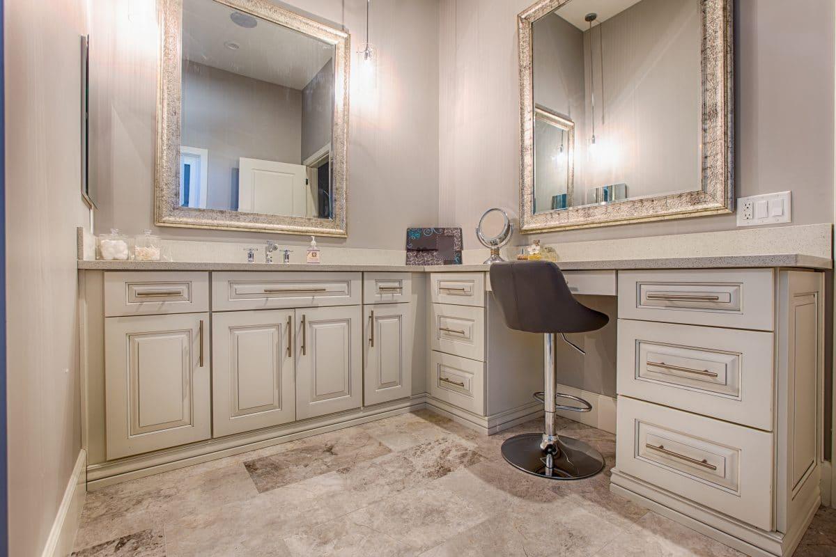 Bathroom Cabinets Paradise Valley AZ
