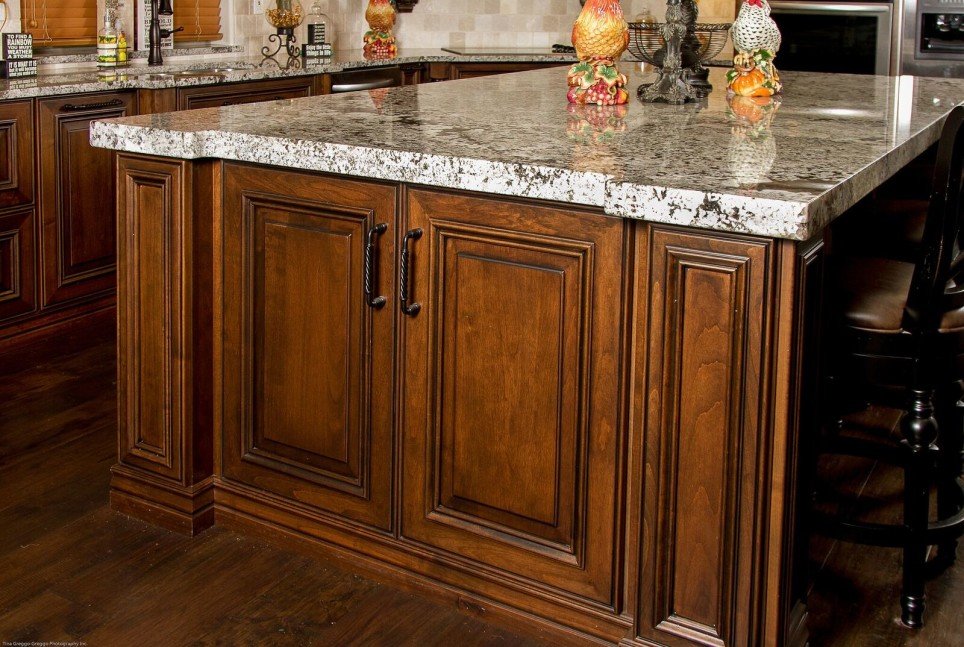 Kitchen Cabinets Paradise Valley AZ AustinMorgan Kitchen