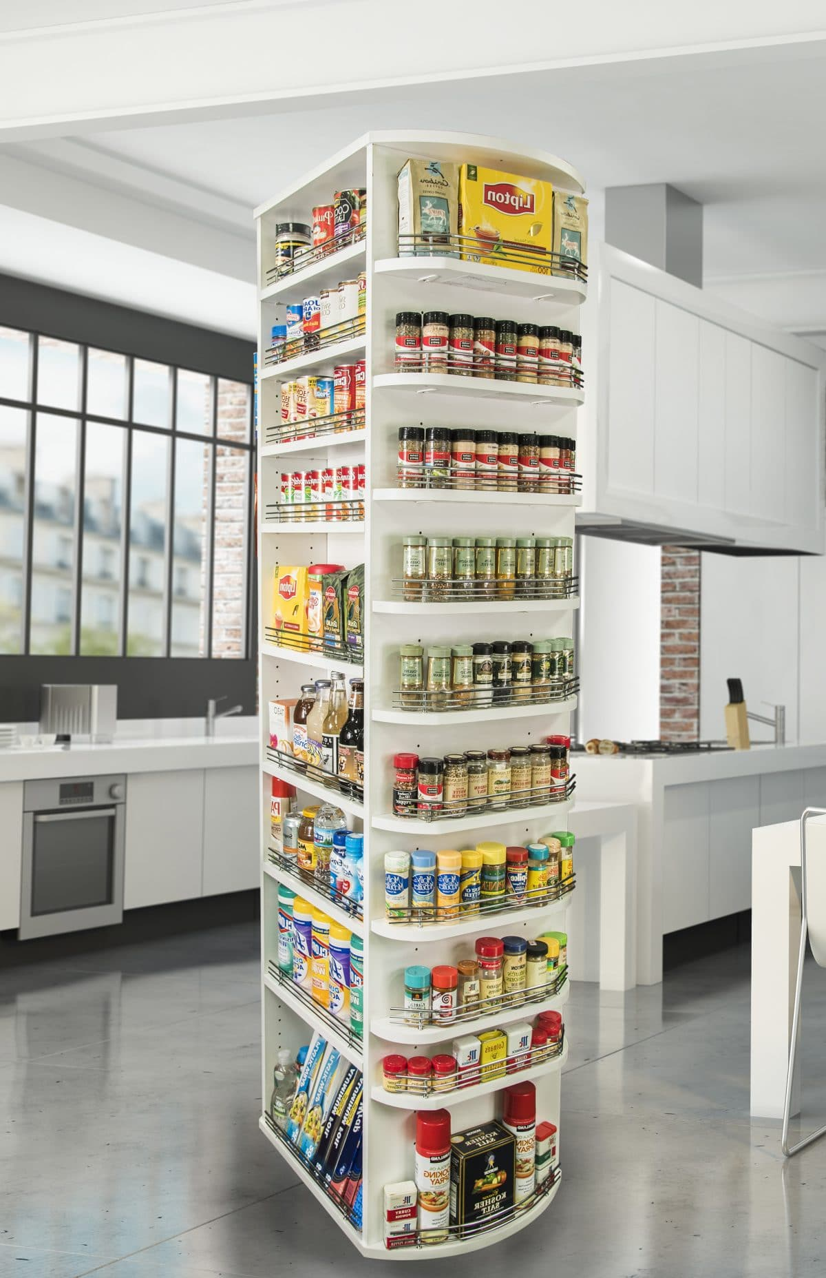 Pantry Accessories Scottsdale Az Custom Pantries