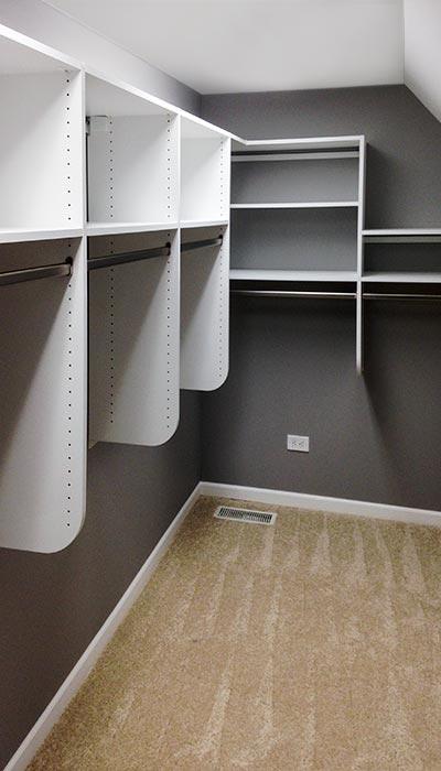 Image Of Simple Closet Anizers Ideas