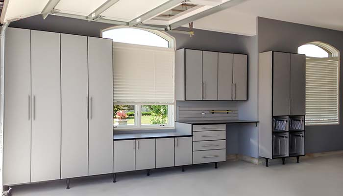 Garage Cabinets Paradise Valley Az Custom Garage