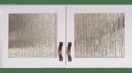 RAIN GLASS DOOR PANEL INSERTS